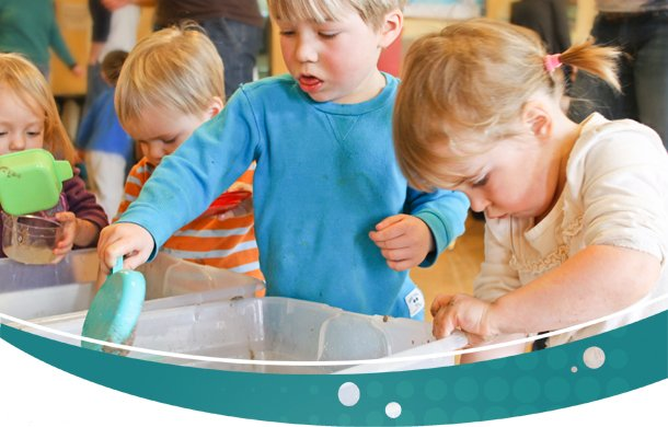 Registered Child Care Provider